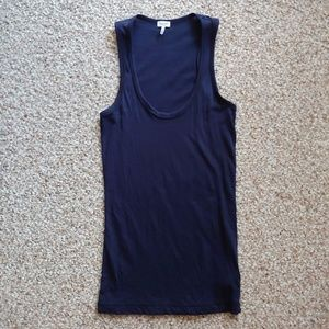 Splendid Tank - Navy